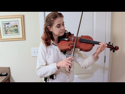 How to Play Fiddle Tunes Faster + Bow Hold and Violin Posture