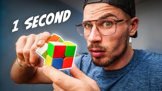 I Tried Breaking The 2x2 Record In Just 5 Days!
