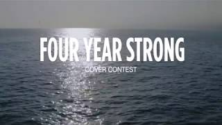 Four Year Strong Acoustic Cover Contest