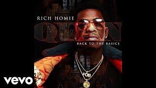 Rich Homie Quan - Money Fold (Audio)