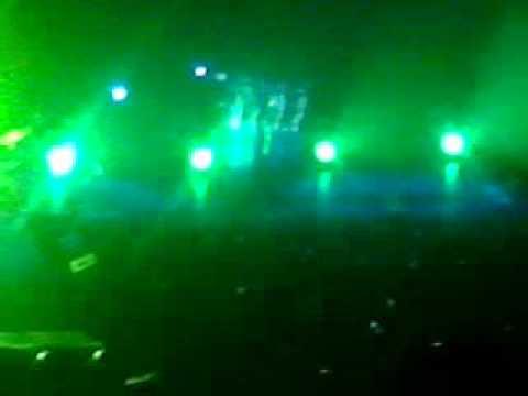 Katy Perry - E.T. @Arena Monterrey 2011