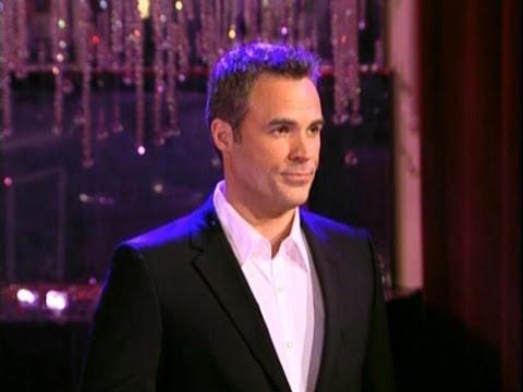Being A Reality TV Show Host - Jordan Murphy Interview