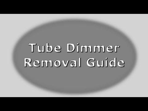 How to remove (uninstall) Tube Dimmer (Mozilla Firefox, Google Chrome, Internet Explorer)