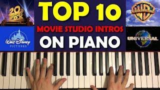 Universal Studios intro but 10x SLOWER | Music Jinni