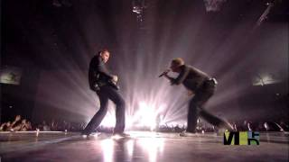 Coldplay Talk Live At Europe Music Awards 2005 High Definition