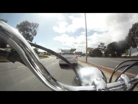 Ride to Vicroads