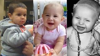 3 Children Who Disappeared as Babies, Have You Seen Them?