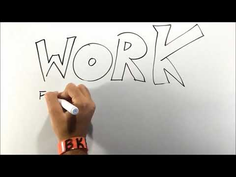 Work And Energy - ep01 - BKP   Class 9 Science cbse   Physics   bhai ki padhai   explanation summary
