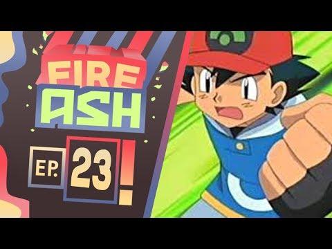Pokemon Fire Ash Part 23 BATTLE FRONTIER! ( Pokemon Fan Game ) Gameplay Walkthrough