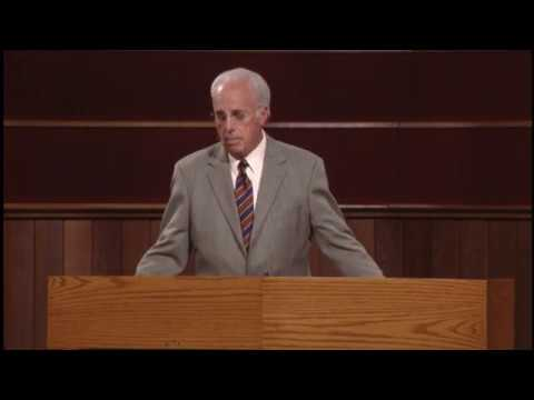 The Consequences of Non-expositional Preaching, Part 2 (Selected Scriptures)