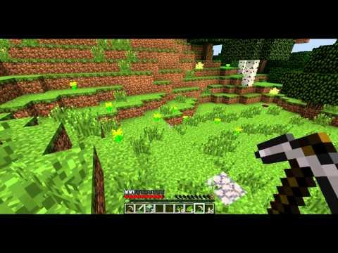 Minecraft dinosaurs (DinoCraft) #2