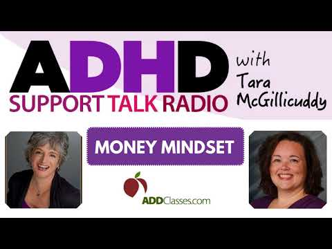 How to Change a Negative ADHD Money Mindset