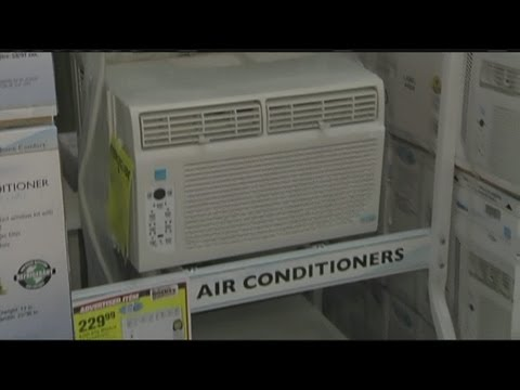 Ways to keep electric bills down as temperatures go up