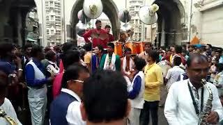 Bharat music band padra