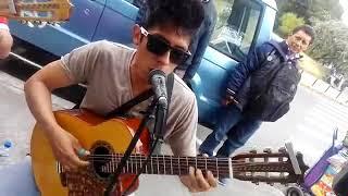Yoder Chamba - Requinto Música Ecuatoriana