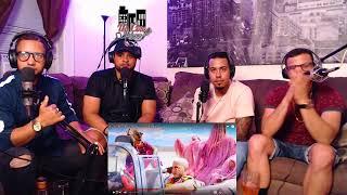 DJ snake, J. balvin, Tyga - Loco Contigo (video reaccion)