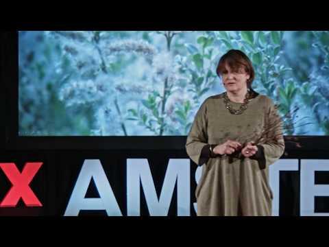 Amstelveense heemparken zijn uniek | Aleid Offerhaus | TEDxAmstelveen