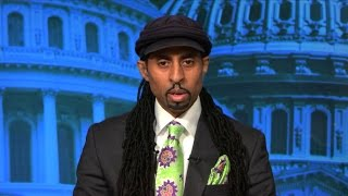 Mustafa Ali: Meet the Top EPA Environmental Justice Official Who Quit to Protest Pruitt & Trump