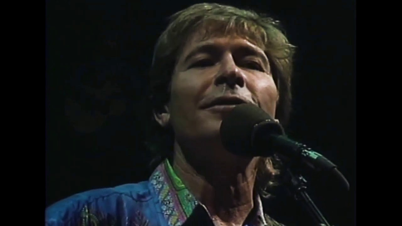 John Denver, Newcastle Concert, Australia 1994