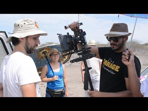 How and Why You Should Make a No Budget Film