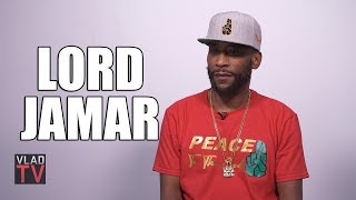 Lord Jamar on Russia Hiding Michael Jackson: MJ Became a Target After That (Part 10)