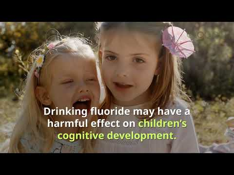 What Tap Water Is Really Doing To Your Kids