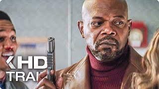 Download SHAFT Trailer 2 (2019) Video