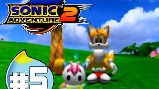 Sonic Adventure 2 Battle - Chao Garden - Part 3 - Vidly xyz