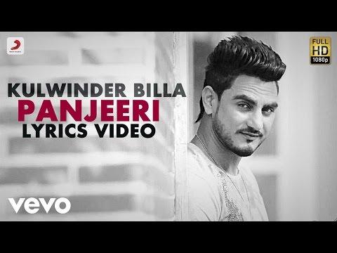 Xxx Mp4 Kulwinder Billa Panjeeri Naina Di Gal Lyric Video 3gp Sex