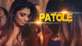 Patole New Punjabi Song Hd  Pav Dharia And Rhyme Ryderz