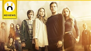 Marvel's The Gifted Season 1 REVIEW