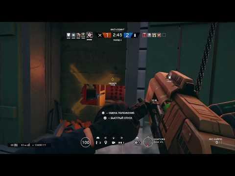 Some killshots through walls 02