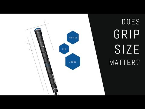 Does Grip Size Matter?