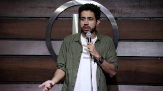 Marriage, Indian English & 2019 Tour Announcement   Stand-Up Comedy by Abhishek Upmanyu