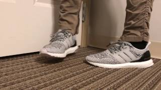 adidas ultraboost ultra boost 3.0 oreo / zebra Cheap Ultra 3.0 Boost