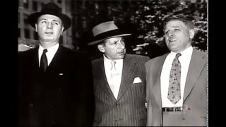 Mobsters - Genovese: Portrait of a Crime Family