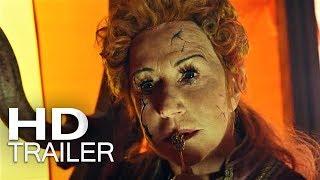 O QUEBRA-NOZES E OS QUATRO REINOS   Trailer #2 (2018) Legendado HD