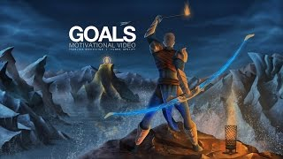 GOALS Motivational Video - You Can't Hit A Target You Can't See
