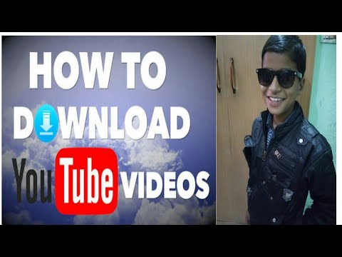 HOW TO DOWNLOAD VIDEOS FROM YOUTUBE FOR YOUR ANDROID DEVICE BY GT ZONE