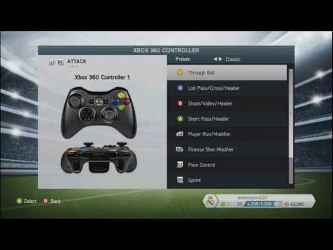 FIFA 14 Controls Tutorial / What controls I use and why I use them like that