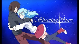 Shooting Stars - Jordan Sweeto (ANIMATED ANIME OFFICIAL MUSIC VIDEO)