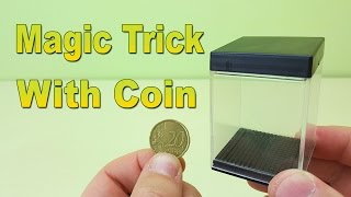 Download Magic Tricks with Coins Easy Magic Tricks for beginners, simple magic tricks Video