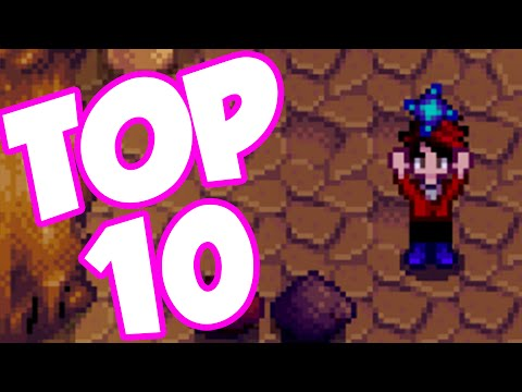 Top 10 Best Mining Tips & Tricks for Stardew Valley