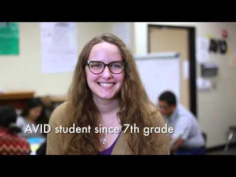 Plano ISD Education Foundation - AVID