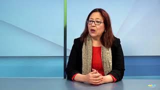 Entrevista a la alcaldesa de Punta Umbría