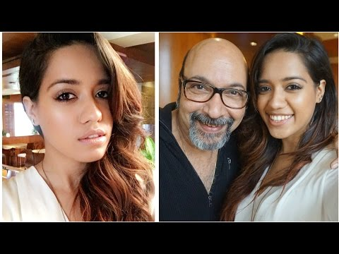Makeup With Mickey Contractor x MAC | Vlog