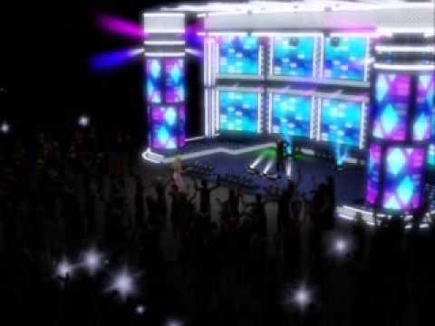 Les Sims 3 - Concert