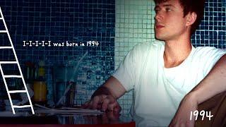 Alec Benjamin - 1994 [Official Lyric Video]