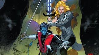 Download Marvel's Big X-Men Return Revealed Video