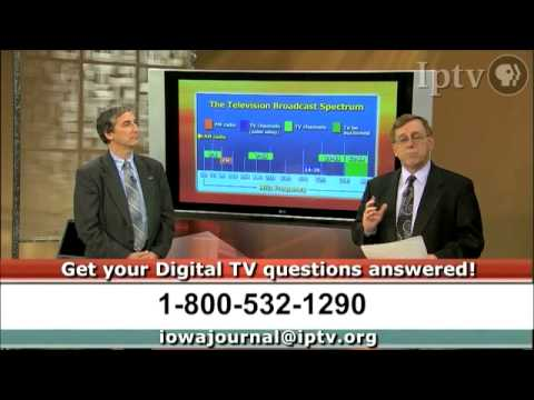 DTV Reception - How to get a better picture
